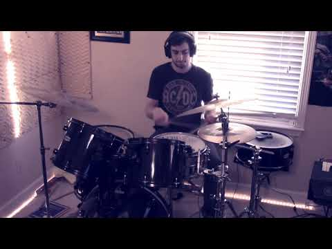 Mr. Jukes - Grant Green ft. Charles Bradley | Dylan Welch (Drum Cover)