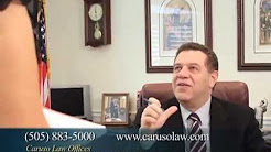 What Are My Rights After a Car Accident in NM.  Albuquerque Attorney Explains Your Rights.