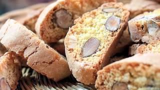 Cantuccini Di Prato, Il Terzo Biscotto Più Famoso Al Mondo