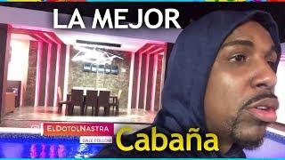 La Mejor Cabaña (Motel) De Rep. Dominicana? || VLOG