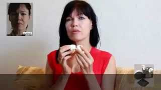 видео Гимнастика для лица  LULU GYM c применением тренажера для лица LULU ULTRA