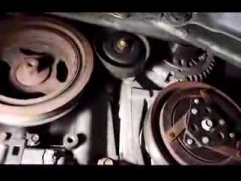How To Replace The Alternator On A 2000 Nissan Maxima