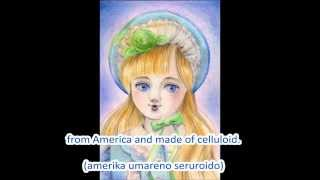 Japanese Folk Song #29: The Doll with Blue Eyes(青い目の人形 / Aoi meno ningyō)