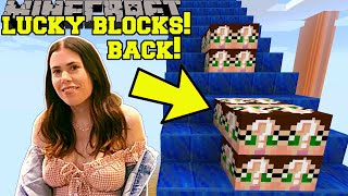 LUCKY BLOCKS Have RETURNED!