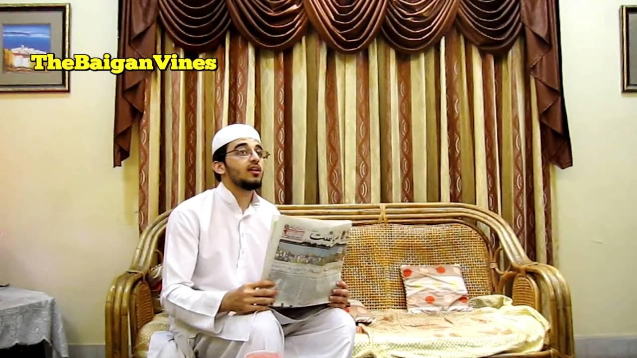 Download Apne Chichas & Akbaruddin Owaisi l Hyderabadi comedy l The Baigan Vines