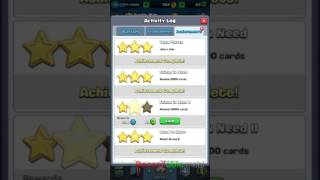 Unlocking All My Achievements In Clash Royale