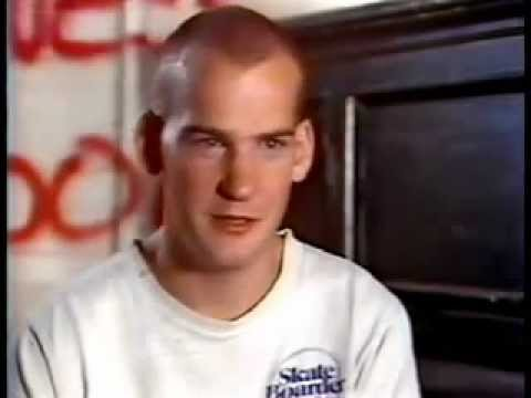 Ian MacKaye Interview
