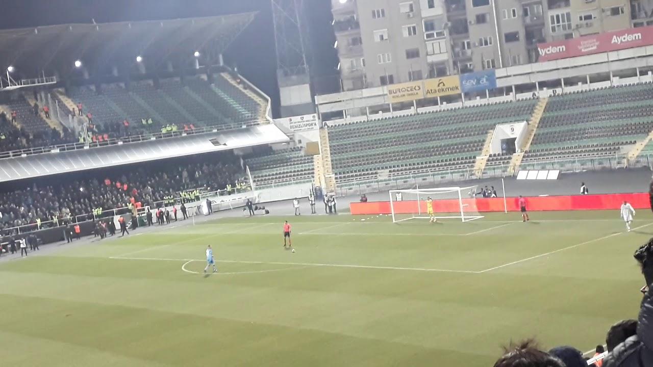 Denizlispor Trabzonspor
