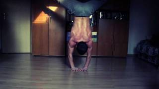 Street Workout: Home Strenght Training (Max Riznyk,Polska) 2012 thumbnail