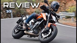 KTM 790 Duke 1st Ride / MotoGeo Review