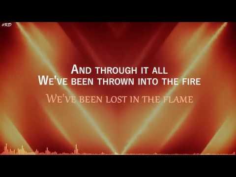 Spoken - Through It All [Lyrics]