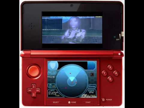Halo 2 Trailer 3ds Concept Pip Test Video Youtube