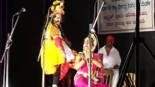 Neela gaganadolu - Vinayaka Hegde Kallagadde