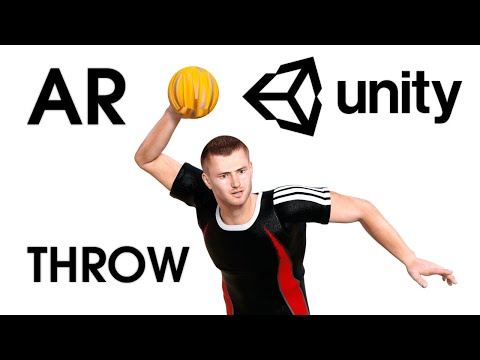 ar-throwing:-unity-&-augmented-reality-—-unity-asset-☄