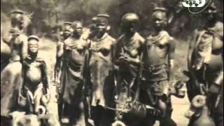 Год Африки и крушение колониальной системы.