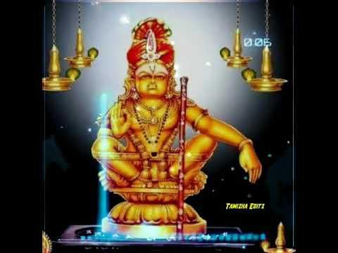 ayyappan-whatsapp-status-tamil-சுவாமியே-saranam-ayyappa-heavy-beat-version