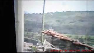 haci era ayotlan jalisco hace algunos años,video gravado desde la calle venustiano carranza