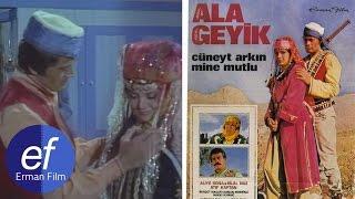 Ala Geyik (1969) - Halil Zeynepi Düğün Gecesinde Bıraktı