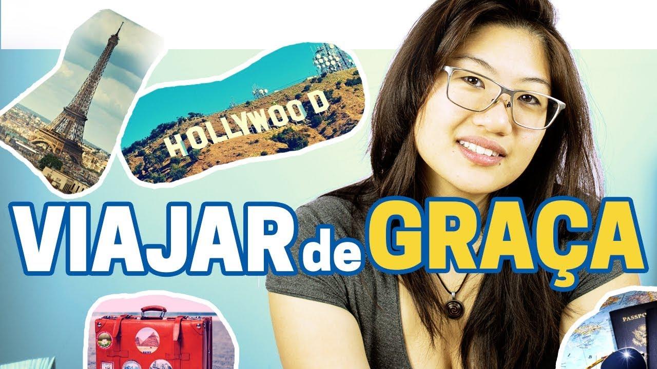 Viajar de Graça? ???? Como Planejar Viagens com Milhas e Pontos! Multiplus, Livelo, Smiles e outros!