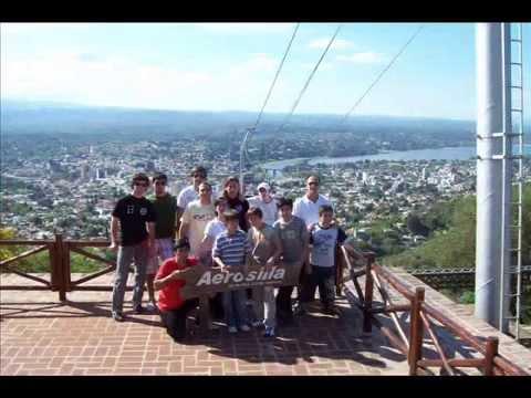 A.A.S.T  Corrientes--Marco Revidatti