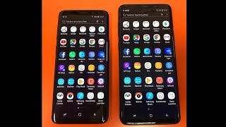 Official Galaxy S9 Trailer Leaked + New Last Minute Photos