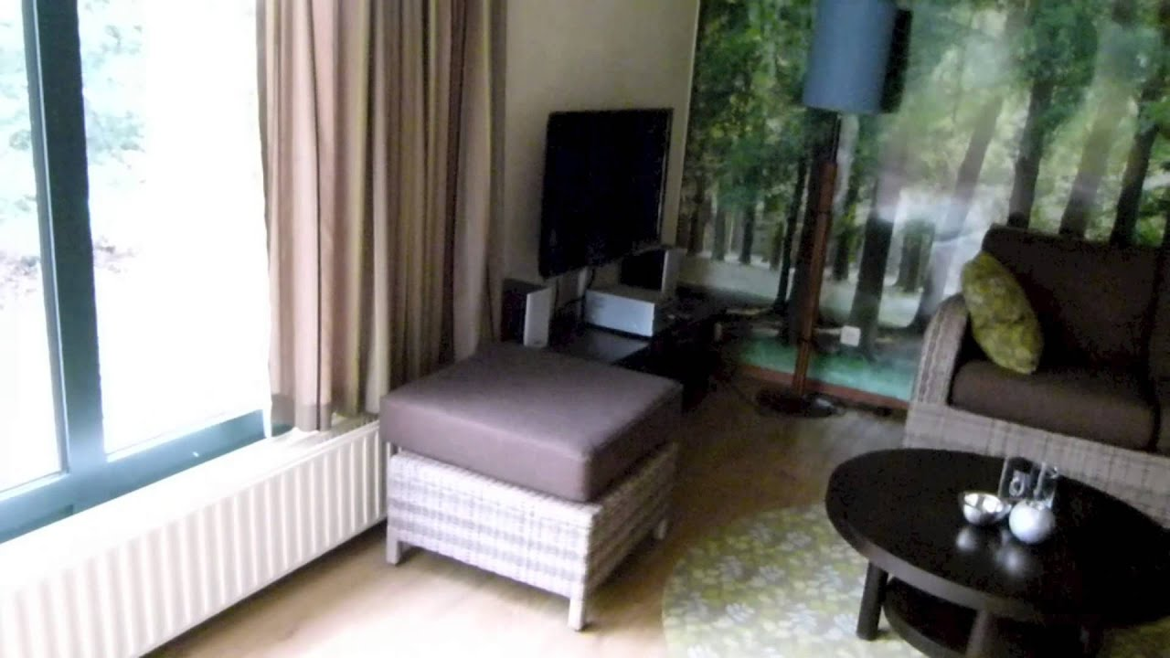 Centerparcs de eemhof vip haus april youtube