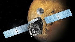 Mars landing: what happened to the Schiaparelli probe?