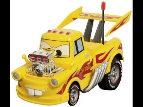 Veh culos juguetes disney pixar cars youtube - Juguetes disney cars ...
