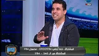 شادي محمد مع الغندور يكشف لأول مرة مفاوضات الزمالك معه