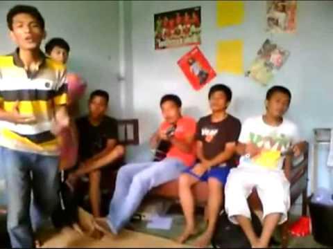New Hunter Ito nelly (versi gerindas cover) - Video Lucu Batak