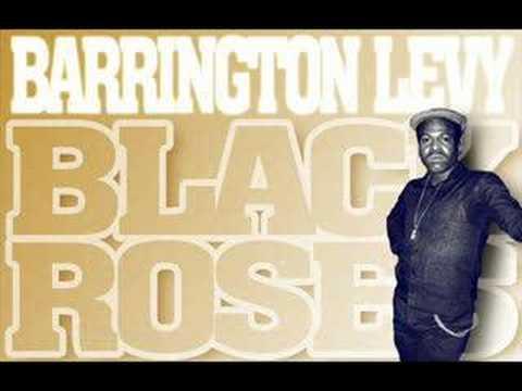 Barrington Levy - Black Roses