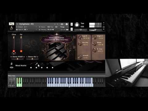 Versilian Studios Chamber Orchestra - Mallets