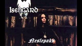 ISENGARD...NESLEPAKS.(subtitulado)