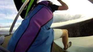 Hang Gliding - Born to Fly