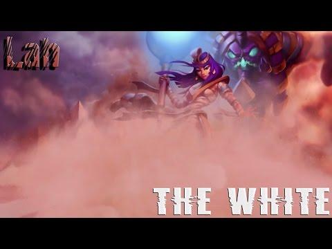 видео: strife ( русский гайд) по персонажу – lah