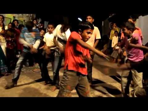 riva riva rivala matha Good Dance   Street Dancers 1280x720
