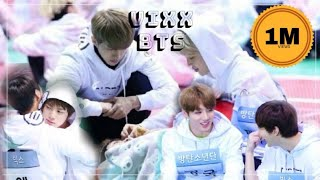 Gambar cover BTS VIXX [ ISAC 2017 ] MOMENTS ft. Sandeul