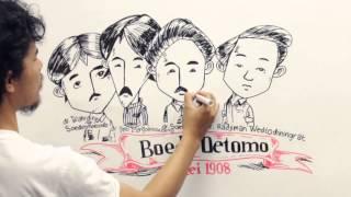 """Download Video """"Sejarah Indonesia"""" -- Film Kreatif dan Menarik MP3 3GP MP4"""