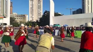 JACHA SIKURIS DE ITALAQUE SÃO PAULO BRASIL 2015