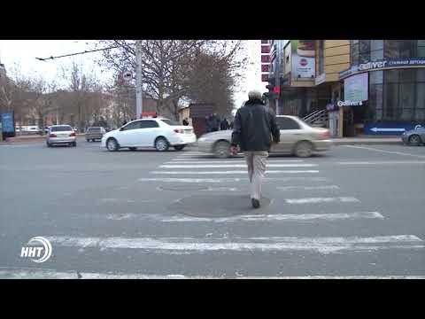 В Дагестан идет настоящая зима