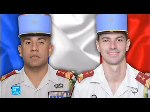 مقتل جنديين فرنسيين في مالي  - نشر قبل 1 ساعة