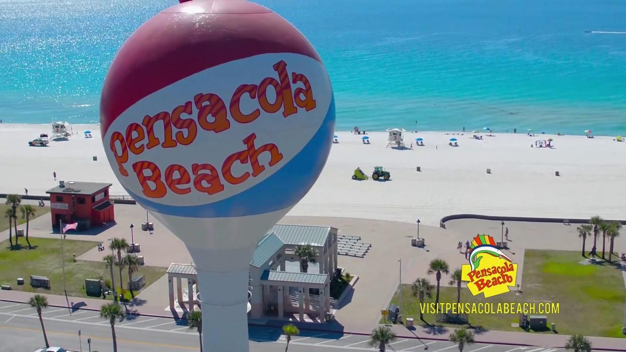 Pensacola Beach Activities