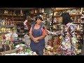 Балта. Центральный рынок. Цены последнего дня лета