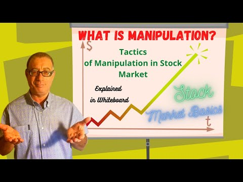 What Is Manipulation and How Does it Work?