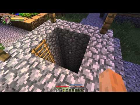 Minecraft Let's Play   Devine RPG #1