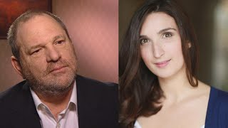 Woman Who Applied to Be Weinstein's Nanny Says He Wore Boxers for Interview