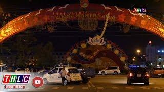Trật tự văn minh đô thị tại thành phố Lào Cai cần được triển khai thường xuyên | THLC