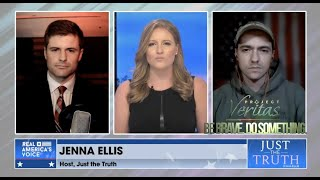 Project Veritas Insiders Director Spencer Meads & Facebook Insider Morgan Kahmann Join Jenna Ellis