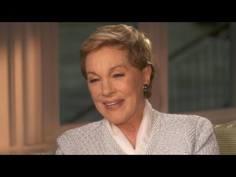 Diane Sawyer: 'The Sound of Music' with Julie Andrews (Part 1)