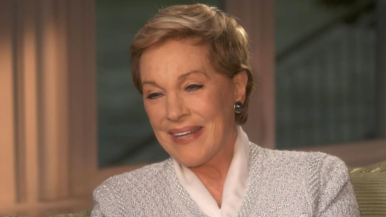 julie andrews favourite things